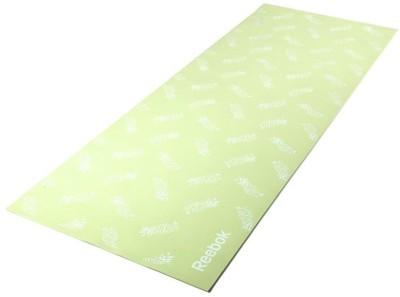 Reebok Double Sided Yoga White 4 mm