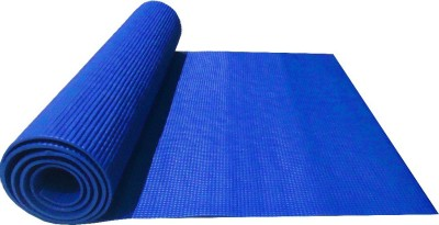 Fine Touch Assorted Yoga Blue 4 mm
