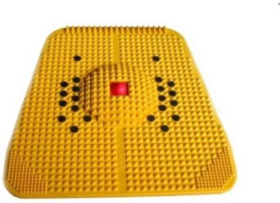 Percare Powermat 2000 Yoga Yellow 3 mm