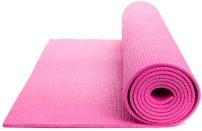 Satwa Yoga Mat Exercise & Gym Pink 4 mm