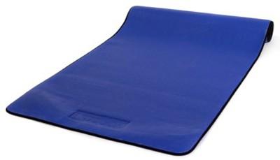 Yogistar Soft Yoga Blue Mat 6 mm