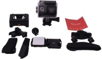 SJCAM 4000 SJCAM 4000 1.5 SCREEN WATERPRROF Sports and Action Camera(Black 10 MP)