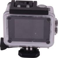 SJCAM 4000 SJCAM 4000 WIFI 2 SCREEN WATERPROOF Sports and Action Camera(Black 12 MP)