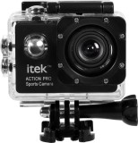 itek Action Camera Action Pro Sports and...