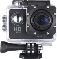 Artek NA W9C Full HD Wifi Waterproof Sports and Action Camera(Multicolor 12 MP)