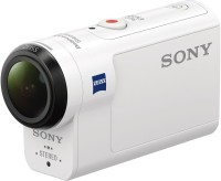Sony HDR-AS300 Sports and Action Camera(White 8.2)