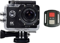 Astra 4K camera Ultra hd 3840 Sports and Action Camera(Black 12 MP)
