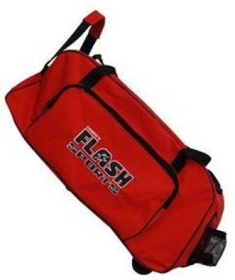 flash FCB 006 (BLACK) Sports Ball Bag