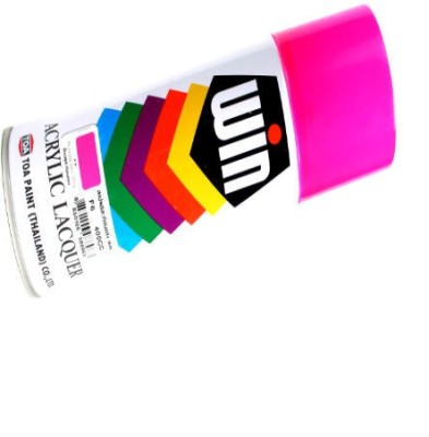 paint bazar pink Spray Paint 400 ml