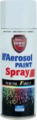 eurosmart White Spray Paint 450 ml
