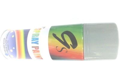 GS BRIGHT SILVER Spray Paint 400 ml