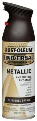 Rust-Oleum Spray Oil Paint Bottle