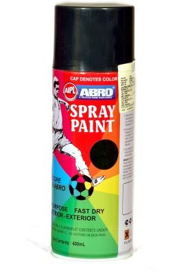 Abro Spray Oil Paint Bottle