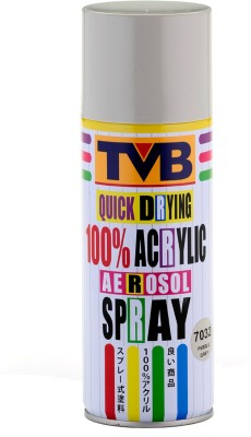 TVB 7032 Pebble Grey Spray Paint 400 ml