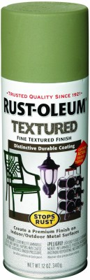Rust-Oleum Stops-Rust Sage Spray Paint 340 ml