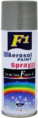F1 Silver Spray Paint 450 ml