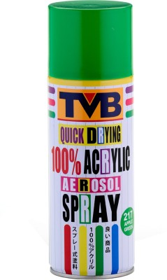 TVB 217 Apple Green Spray Paint 400 ml