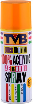 TVB 241 Medium Yellow Spray Paint 400 ml