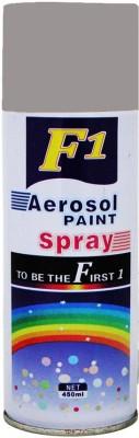 F1 Gray Spray Paint 450 ml