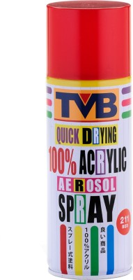 TVB 211 Red Spray Paint 400 ml