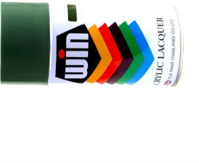 Paint bazar olive green Spray Paint 400 ml