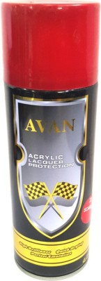 AVAN Red Spray Paint 450 ml