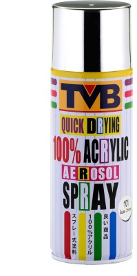 TVB 101 Crome Spray Paint 400 ml