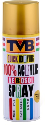 TVB 228 Gold Spray Paint 400 ml
