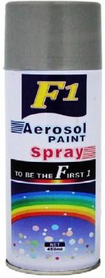 F1 Silver Spray Paint 450 ml