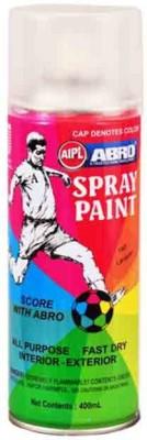 Abro OFF WHITE Spray Paint 400 ml