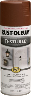Rust-Oleum Stops-Rust Rust Spray Paint 340 ml