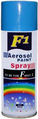 F1 Blue Spray Paint 450 ml