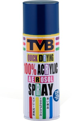 TVB 238 Ford Tractor Blue Spray Paint 400 ml