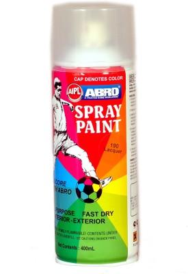Abro Premium Lacquer Spray Paint 400 ml