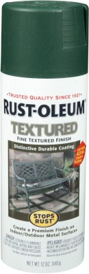 Rust-Oleum Stops-Rust Forest Green Spray Paint 340 ml