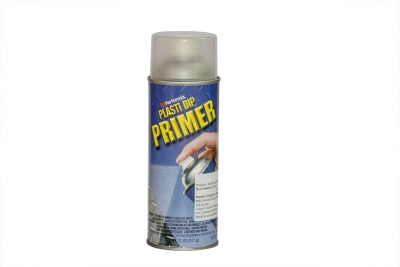 Performix Plasti Dip Multi Purpose Rubber Coating Clear Primer Spray Paint 325 ml
