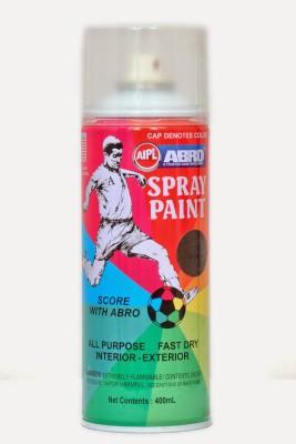 Abro Premium 132 Bronze Spray Paint 400 ml