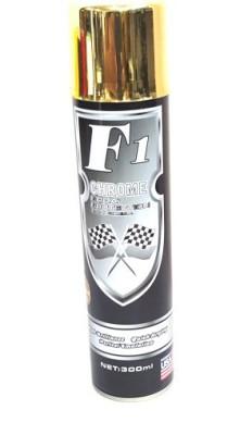 F1 Gold Spray Paint 300 ml