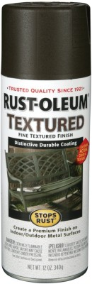 Rust-Oleum Stops-Rust Bronze Spray Paint 340 ml