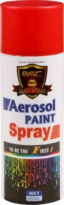 eurosmart Red Spray Paint 450 ml