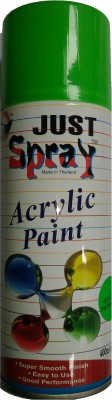 Just Spray GLOW IN DARK Spray Paint 400 ml