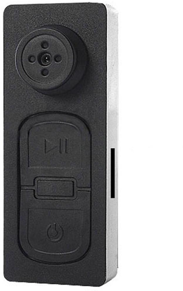 View Divine 1005 Button Spy Camera Camera Price Online(Divine)