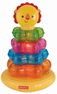 Fisher Price Light-Up Lion