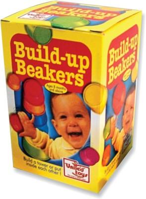 United Toys Build-up Beakers