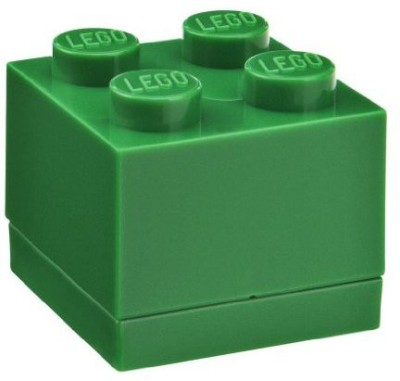 Lego Stacking Block(Green)