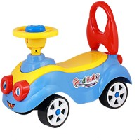 kts KHALSA TOYS AND SALES Good baby rider toys(Multicolor)