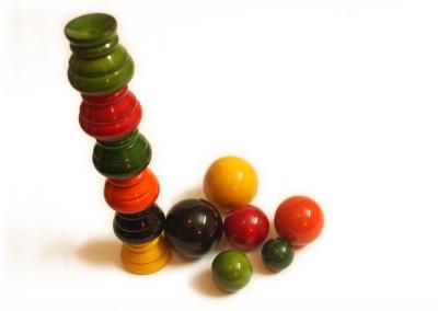 AATIKE Ball Balancer
