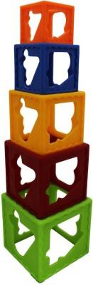 Shopaholic Stack Cube -SL83508