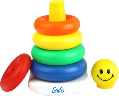 Littles Junior Ring
