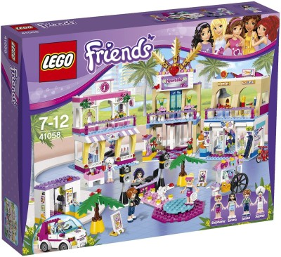 LEGO Friend Heartlake Shopping Mall